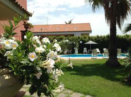 B&B Villa Papale