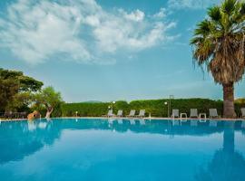 Hotel Sias Bungalows, Agios Avgoustinos