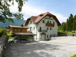 Apartments Krivec