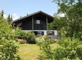 Waldferienhaus