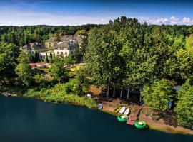 The best available hotels & places to stay near Korzeń ...