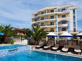 Spa Hotel Montefila