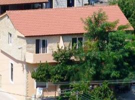 Apartment Sangaleti, Lastovo