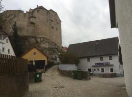 Zur Krone, Wolfsegg (Kleinduggendorf yakınında)