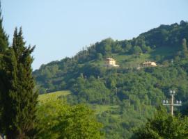 Agriturismo Il Faggio, Campodonico