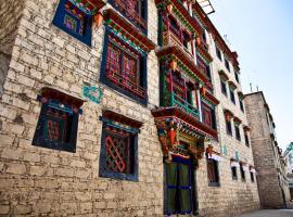 Shambhala Palace Hotel