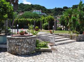 Villa Elaia, Rodia (Salice yakınında)