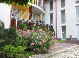 Apartment Kanita