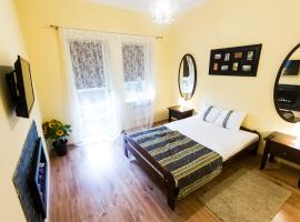 Daliowa Apartment