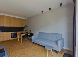Baltic Modern Apartment
