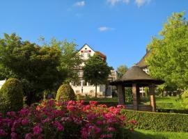 Parkhotel - Pyrmont
