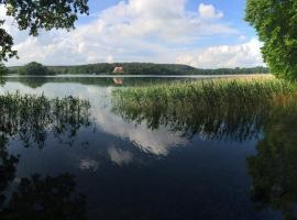Seehotel Lichtenberg, Lichtenberg
