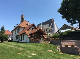 Casa Rural Roncesvalles, Espinal-Auzperri