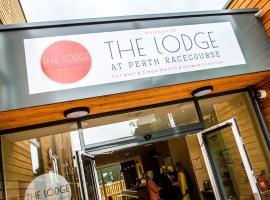 The Lodge At Perth Racecourse, Перт