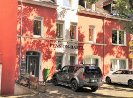 Pension Bartz