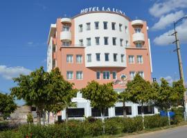 Hotel La Luna, Beni Mellal