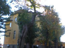 Albergo Ristorante Ragno D'Oro, Piancastagnaio