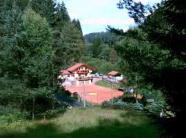 Chalupa Sport 2, Rotava (Obora yakınında)