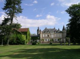 Château de Buros
