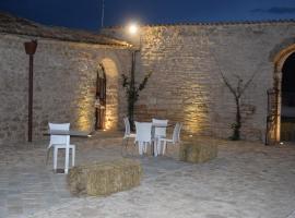 Masseria Revinaldi, Castel del Monte (Minervino Murge yakınında)