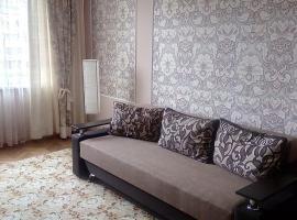 Apartment on Masaryka