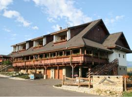 Hotel Rendez Vous, Liptovský Trnovec