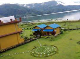 Hotel Lakefront, Pokhara