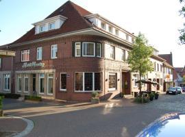 Hotel Raming, Ankum (Bippen yakınında)