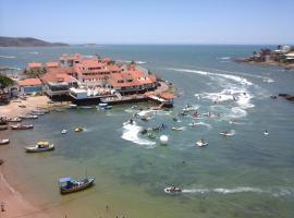 Frente Mar Prainha Praia do Morro