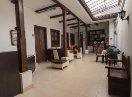 Hotel Popayan Inn, Popayan