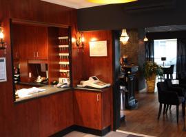 Hotel Royal Zelzate