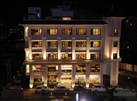 Jivanta Hotel