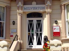 Milverton House, Лландидно