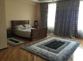 Shamsi Apartment
