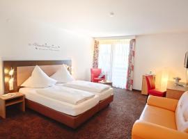 Hotel Waldachtal, Waldachtal