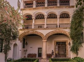 Las Casas de la Judería de Córdoba, Córdoba