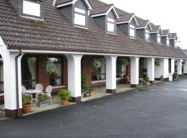Aisling Bed & Breakfast, Mooncoin