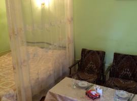 Hotel Mush, Mayisyan