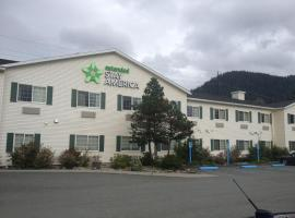 Extended Stay America - Juneau - Shell Simmons Drive, Juneau (Near Glacier Bay National Park)