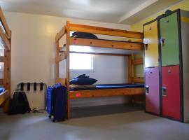 HI Los Angeles - South Bay Hostel