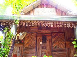Three J Guesthouse, Kamphaeng Phet