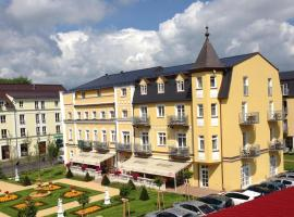 Hotel Bajkal