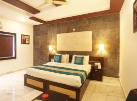 Optimum Tara Palace @ Taj