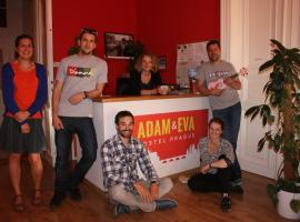 Adam&Eva Hostel Prague