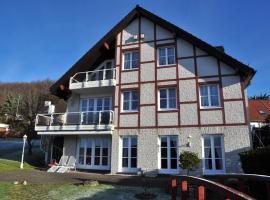 Ferienwohnung Heimbach Breuer
