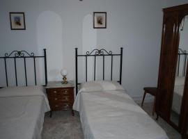 La Casa del Abuelo, Сан-Лоренсо-де-Калатрава (рядом с городом Солана-дель-Пино)