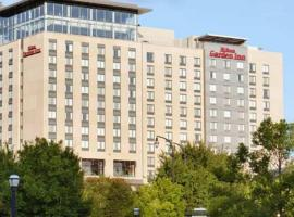 Hilton Garden Inn Atlanta Downtown