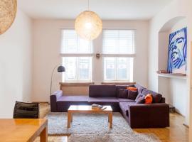 Suite Apartment Central