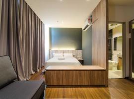 Mornington Hotel Soon Choon Ipoh