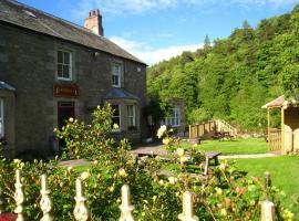 The Elks Head Inn, Whitfield